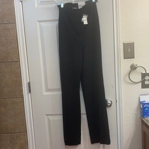 Express High Waste pants NWT 00R